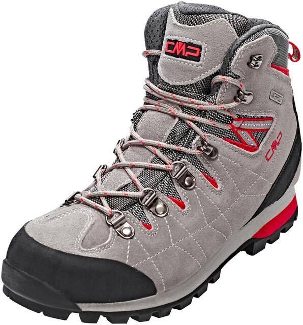 Campagnolo Trekking Cmp Chaussures Wp De FemmeGrey Arietis Tl1KJcF